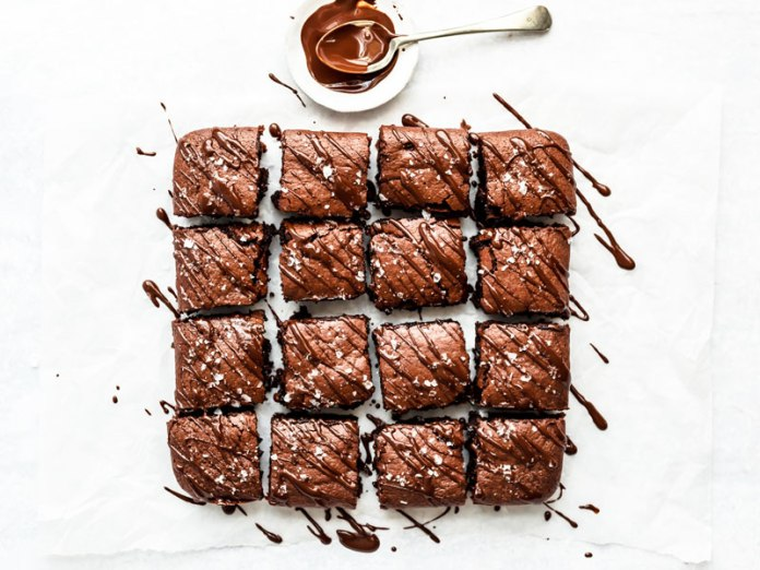 ingrédient secret des Brownies