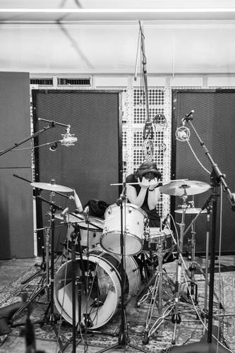 bloodymarys studio session 2014