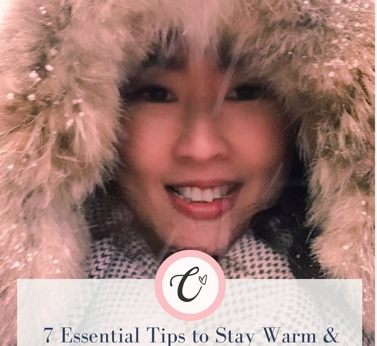 Winter in Japan | What to Pack for Japan