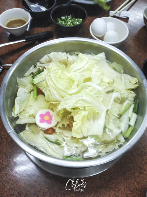 Best Kaohsiung Food - Tian Tian Hot Pot | #Kaohsiung #Taiwan #foodguide #KaohsiungFood #KaohsiungRestaurants #hotpot