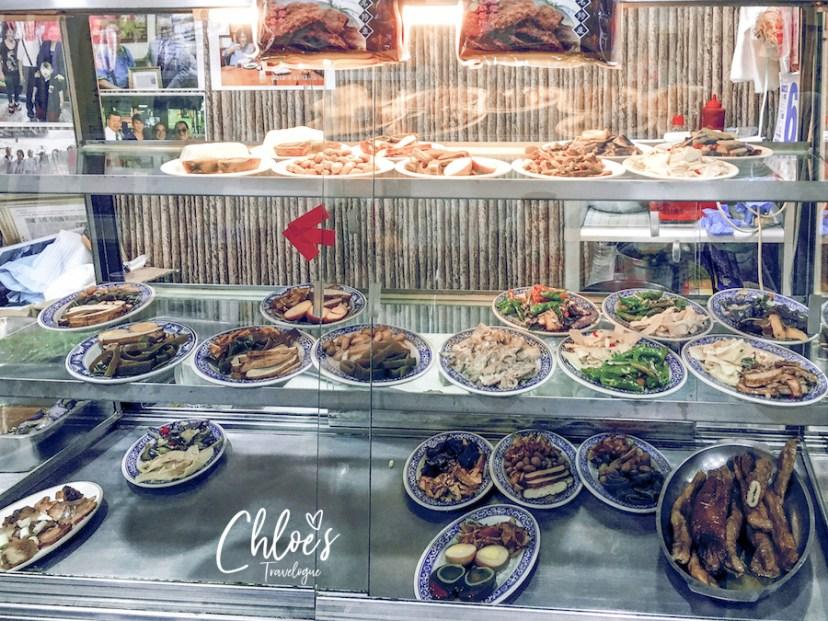 Best Kaohsiung Food - Wang Beef Noodle Soup   #Kaohsiung #Taiwan #foodguide #KaohsiungFood #KaohsiungRestaurants #beefnoodlesoup