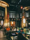 25 Best Restaurants in Kaohsiung, Taiwan (by a local) | Vegan-friendly Tien Shui Yueh Hot Pot | #Kaohsiung #Taiwan #foodguide #KaohsiungFood #KaohsiungRestaurants #hotpot #vegetarian