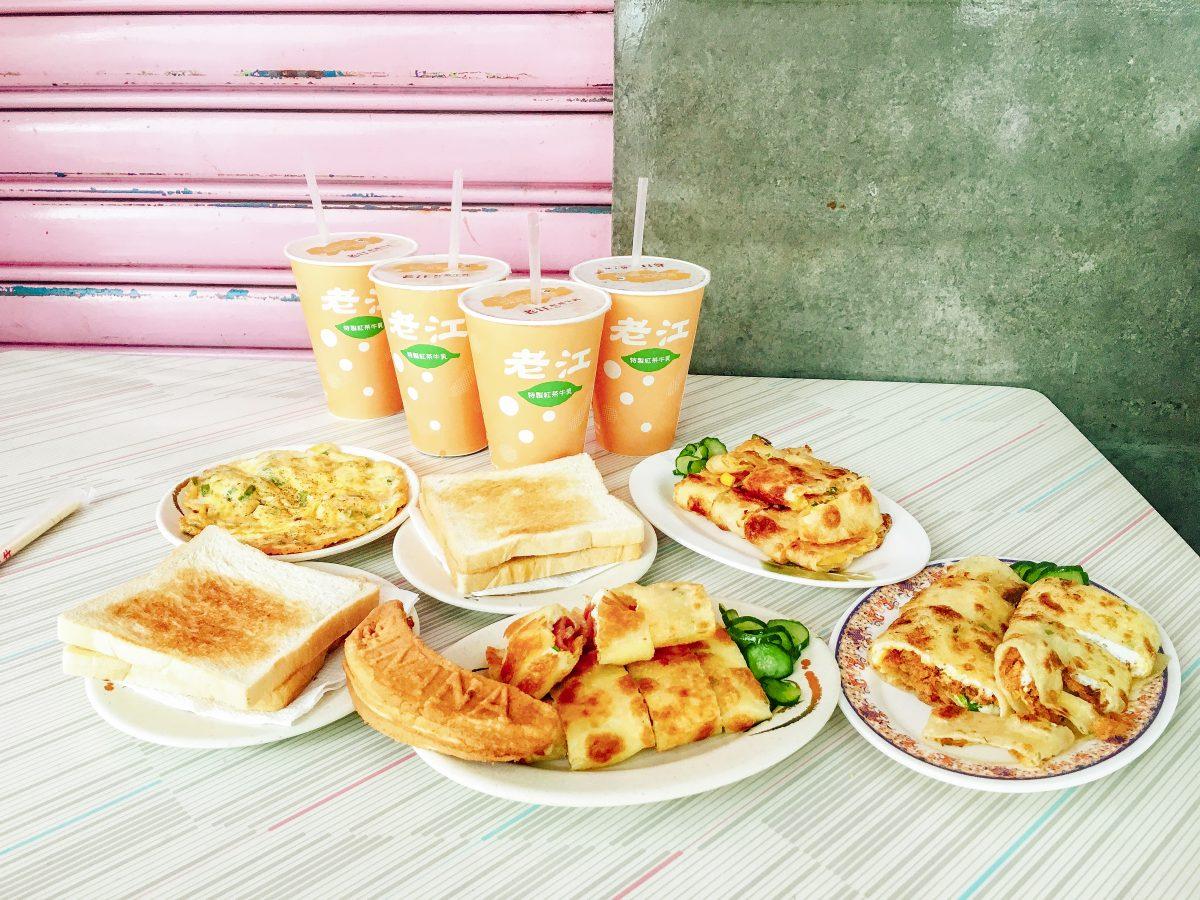 Best Milk Tea & Coffee in Kaohsiung
