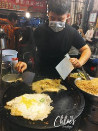 Things to Do in Kaohsiung, Taiwan | Eat Your Way Out in Ruifeng Night Market | #Kaohsiung #Taiwan #nightmarket #nightmarketfood