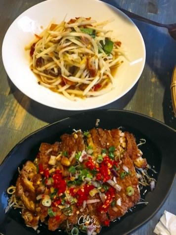 Kaohsiung Thai Food - Lao Die Die at Love River | #Kaohsiung #Taiwan #foodguide #KaohsiungFood #KaohsiungRestaurants #ThaiFood #LoveRiver