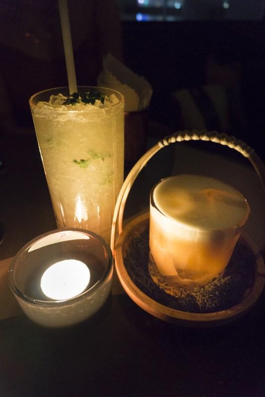 Hong Kong Food Diary | The Mouth-Watering Itinerary in the Greatest Food City #hongkong #food #hongkongfood #discoverhongkong #hongkongnightlife #cocktails #cocktailbar #aquaspirit #japanesegarden