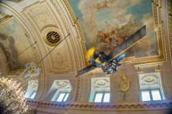 Summer in Brussels: A Photo Guide to the Royal Palace of Brussels | Long Gallery