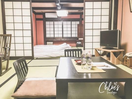Where to Stay in Takayama   Immerse yourself in local hospitality and traditional Japanese hotel experience at luxury Takayama Ryokan.   #Takayama #TakayamaRyokan #JapaneseRyokan #Ryokan #Kaiseki #JapaneseCuisine #tatami   chloestravelogue.com