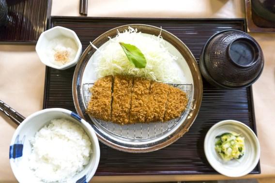Omotesando Restaurant | Tonkatsu Maisen Aoyama | #Omotesando #Aoyama #Tokyo #Japan #OmotesandoRestaurant #Tonkatsu #TonkatsuMaisen