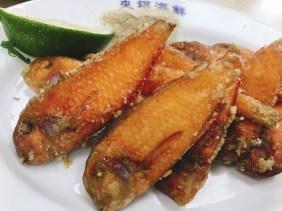 Penghu Restaurant - Lai Fu Seafood