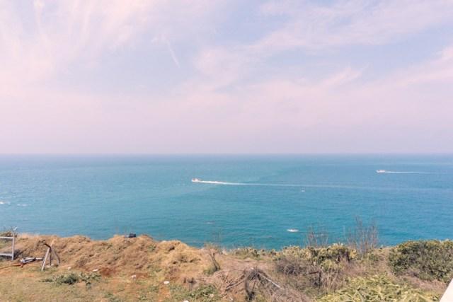 Penghu Taiwan 3 Day Itinerary | Day 2 Xiyu & Baisha: Yuwengdao Lighthouse #Penghu #Taiwan #澎湖