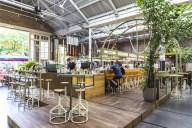 Amsterdam Itinerary - Foodhallen