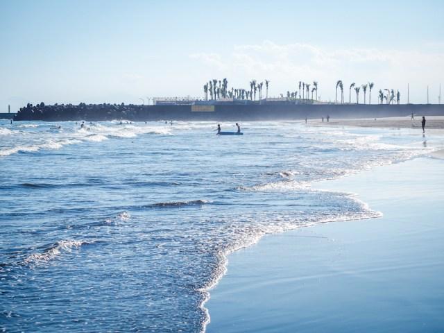 Wai Ao Beach | Surfing Beach Town in Yilan, Taiwan | #Yilan #TaiwanBeaches #WaiAo