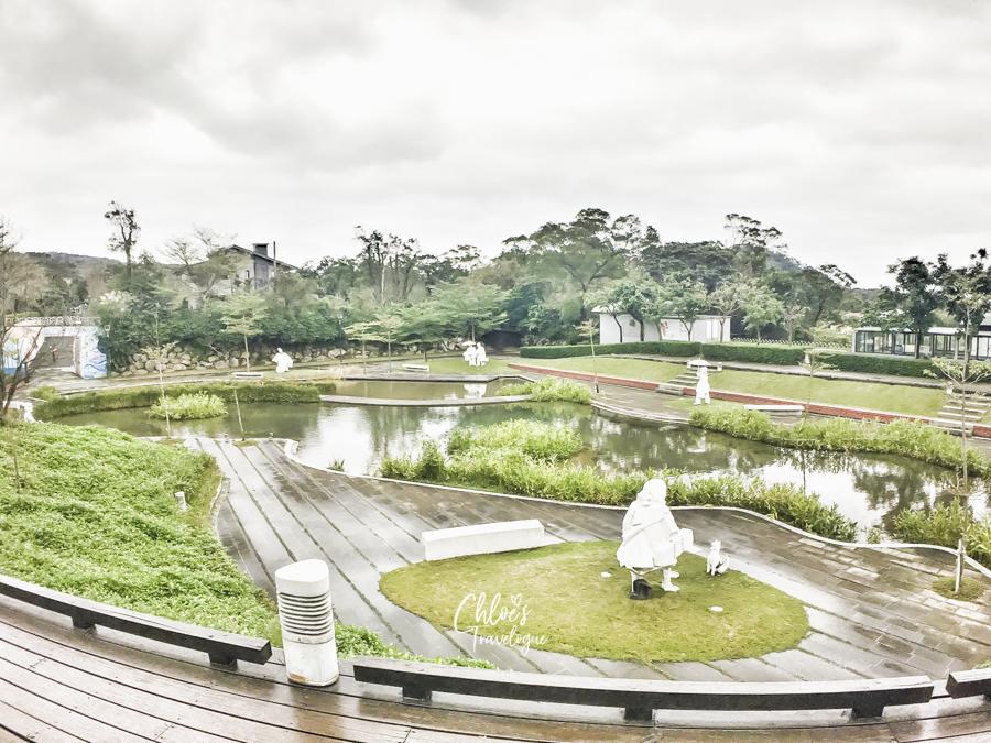 Day trip from Taipei - Juming Museum   Ju Ming Sculpture - Living World Series - Scientists   #Taipei #TaipeiDayTrips #Juming #JumingMuseum #Taiwan #Sculpture