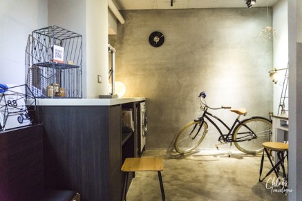 Play Design Hotel Taipei | Award-winning Taipei Boutique Hotel - Maker Room - CHLOESTRAVELOGUE.COM