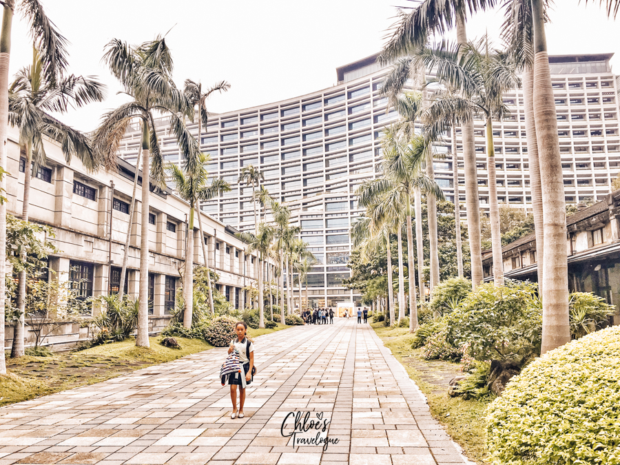 Taipei Itinerary 3 Days (Written by a Taiwan Resident) | Songshan Cultural Creative Park | #Taipei #Taiwan #TaipeiItinerary #TaipeiThingstoDo #TaipeiTravel #SongshanCulturalCreativePark #TaipeiPark