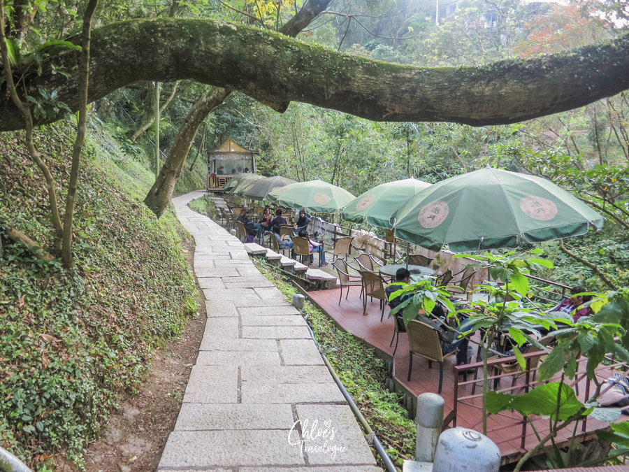 Taipei Itinerary 3 Days (Written by a Taiwan Resident) | Ride a Maokong Gondola   up the mountain and sip a cup of Taiwanese tea with a tea farm view | #Taipei #Taiwan #TaipeiItinerary #TaipeiThingstoDo #TaipeiTravel #MaokongGondola #TaipeiTeaFarm