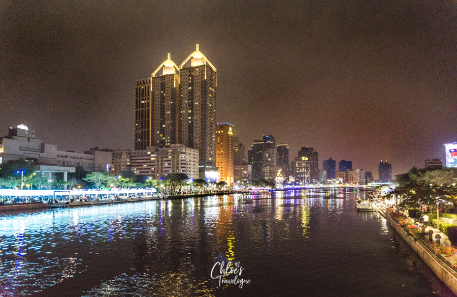 7 Best Areas to Stay in Kaohsiung - #6 Love River   Ambassador Hotel Kaohsiung, Harbour 10 Hotel   #Kaohsiung #Taiwan #Sizihwan#wheretostay #besthotelinKaohsiung