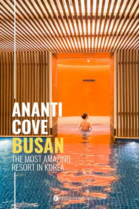 Hilton Busan Review @AnantiCoveBusan | An Oceanfront Luxury Stay nestled in pristine nature surrounded by 600 acres of forest and stunning coastline | #HiltonBusan #힐튼부산 #기장 #Busan #TravelKorea #AnantiCove #AnantiCoveBusan #luxuryhotel #beachresorts #TravelAsia #VisitAsia #아난티코브