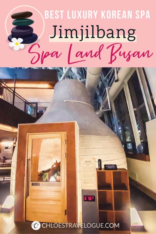 Spa Land Busan   Does it really live up the hype of the Best Luxury Jimjilbang (Korean sauna and spa) in Korea? Read this honest review and insider tips by a spa-jaded Korean.   #SpaLandBusan #SpaLandCentumCity #CentumCityBusan #luxuryspa #jimjilbang #jjimjilbang #Busan #Korea #ThingsToDoinBusan #BusaninWinter #AsiaTravel #TravelKorea