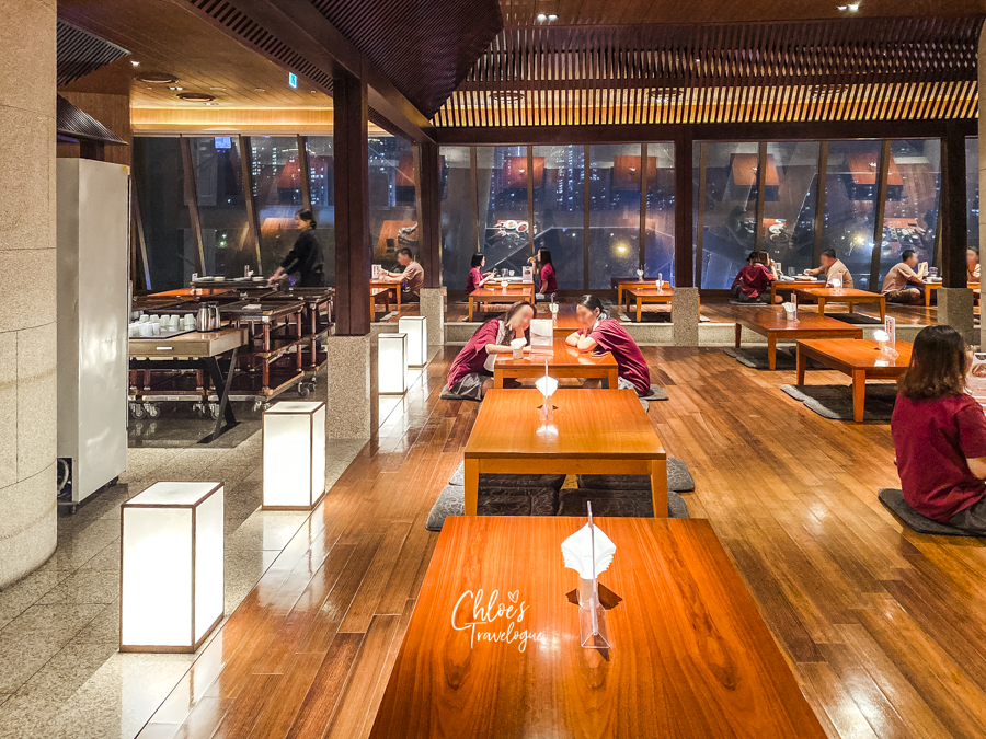 Spa Land Centum City Busan | Korea's Best Luxury Jimjilbang (Korean sauna and spa) - Restaurant & Cafes |#SpaLandBusan #SpaLandCentumCity #CentumCityBusan #luxuryspa #jimjilbang #jjimjilbang #Busan #Korea #ThingsToDoinBusan #BusaninWinter #AsiaTravel #TravelKorea
