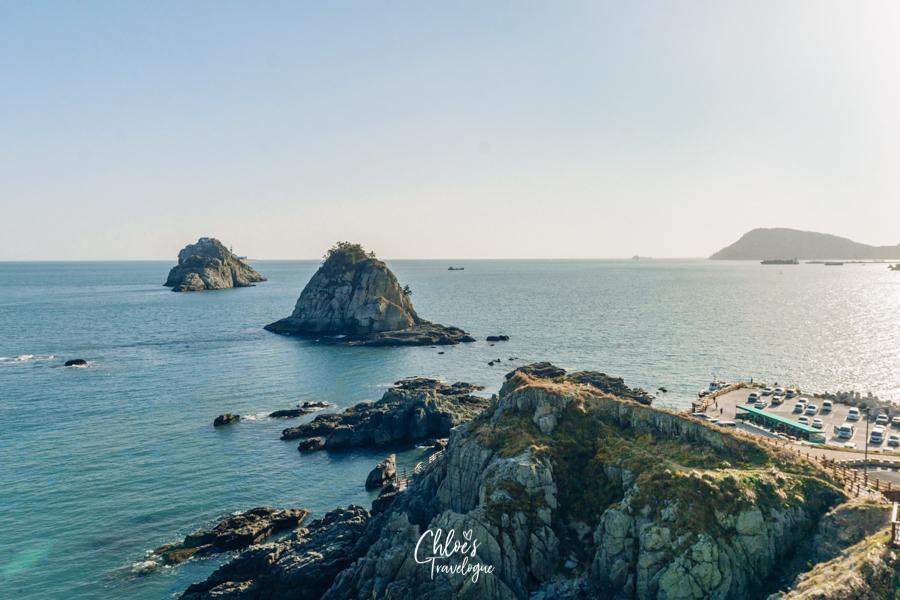 Busan Itinerary 5 Days (South Korea) | What to do in Busan Day 2 - Oryukdo Skywalk | #BusanItinerary #Busan #Korea #AsiaTravel #KoreaTravel #ThingstoDo #Oryukdo #OryukdoIsland #OryukdoSkywalk #Oceanview