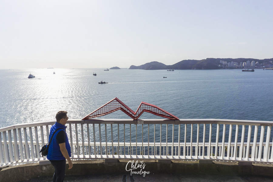 Busan Itinerary 5 Days (South Korea) | What to do in Busan Day 5 - Yeongdo Huinnyeoul Culture Village | #BusanItinerary #Busan #Korea #AsiaTravel #KoreaTravel #ThingstoDo #Yeongdo #HuinneyoulCultureVillage