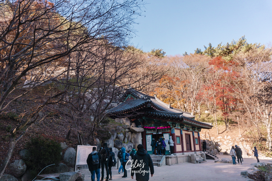 Things to Do in Gyeongju, South Korea - #1. Seokguram Grotto - The only artificial stone cave in the world | #Gyeongju #SouthKorea #Korea #KoreaTravel #AsiaTravel #ThingstodoinKorea #UNESCOWorldHeritageSites #SeokguramGrotto