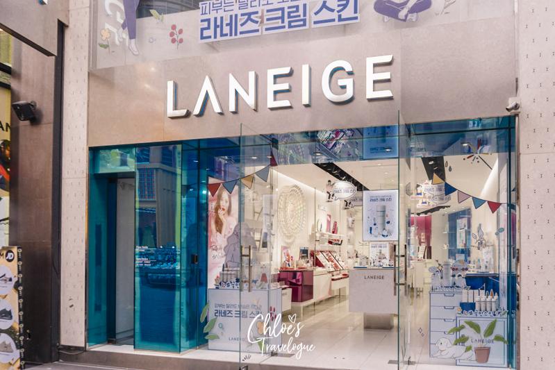 15 Awesome Things to Do in Myeongdong, Seoul | #2. Shop K-beauty Skincare and Cosmetics | #Myeongdong #MyeongdongBeaty #Kbeauty #visitSeoul #TravelKorea #AsiaTravel