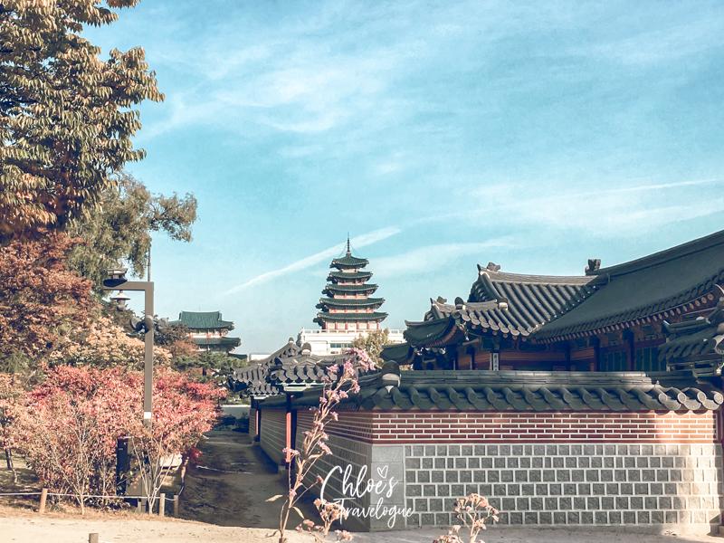 What to do near Gyeongbokgung Palace   #Gyeongbokgung #VisitSeoul #TravelKorea #AsiaTravel