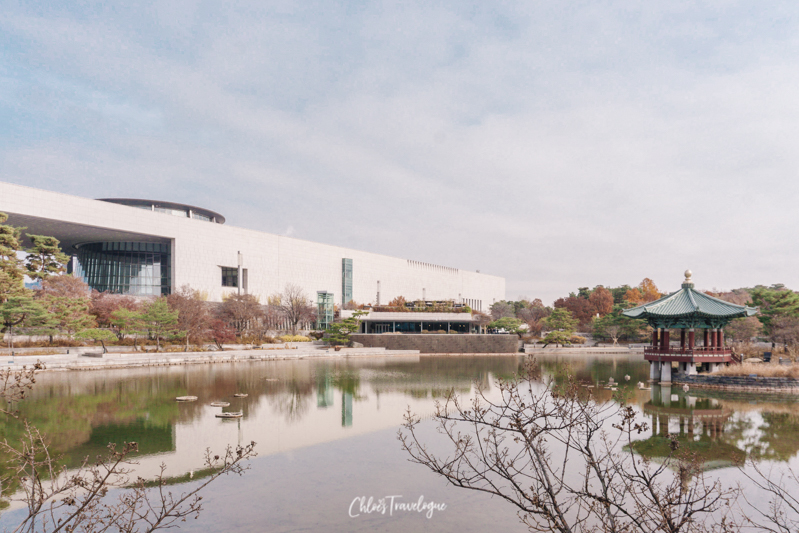 [Korea] Seoul Day 3: National Museum of Korea → (optional: Hangeul Museum, War Memorial of Korea) → Noryangjin Fish Market → Itaewon or Hongdae | #SeoulItinerary #KoreaItinerary #TravelSeoul #NationalMuseumofKorea