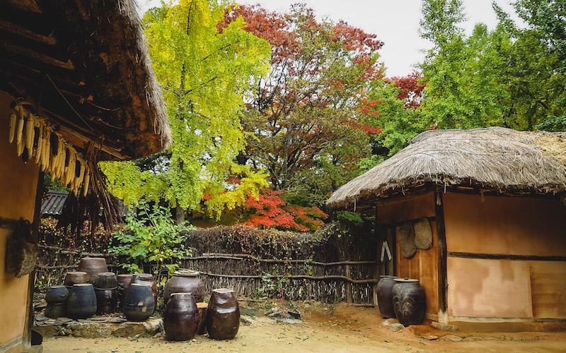 7 Best Day Trips from Seoul: Korean Folk Village | #KoreanFolkVillage #SeoulDayTrips #DayTripsfromSeoul #VisitKorea #TravelSeoul
