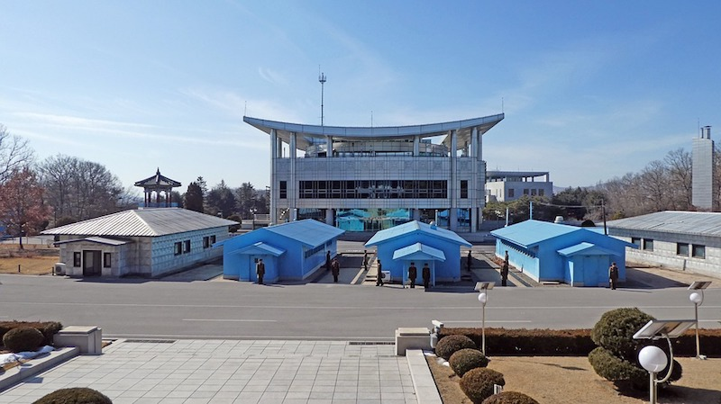 7 Best Day Trips from Seoul: DMZ | #DMZ #SeoulDayTrips #DayTripsfromSeoul #VisitKorea #TravelSeoul