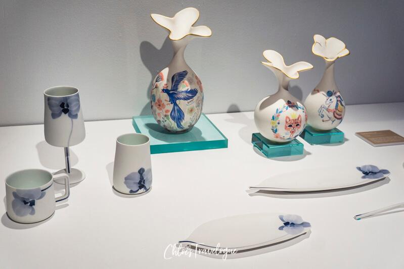 Yingge Ceramics Old Street: Don't miss Yingge Ceramics Museum! | #YinggeCeramics #TaipeiDayTrips #Taiwan #TravelAsia