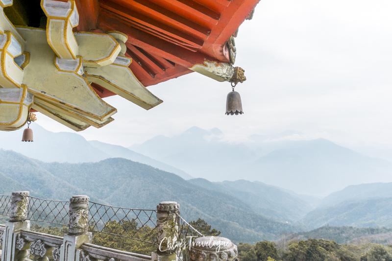 Sun Moon Lake Taiwan: Things to Do + Itinerary | Ci'en Pagoda || #SunMoonLake #TaiwanItinerary #TaichungDayTrip