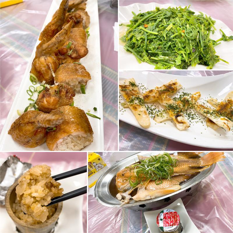 Sun Moon Lake Taiwan: Things to Do + Itinerary | Sun Moon Lake Food: President Fish, Bamboo Sticky Rice, Aboriginal Cuisine  || #SunMoonLake #TaiwanItinerary #TaiwanFood #TaichungDayTrip #TravelTaiwan #AsiaTravel