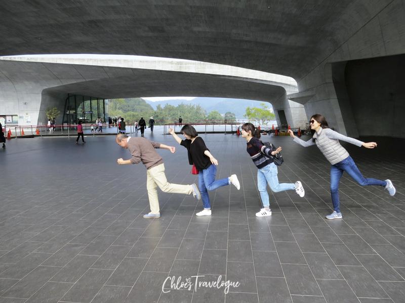 Sun Moon Lake Taiwan | Things to Do + Itinerary: Xiangshan Visitors Center | #SunMoonLake #TaiwanItinerary #TaichungDayTrip