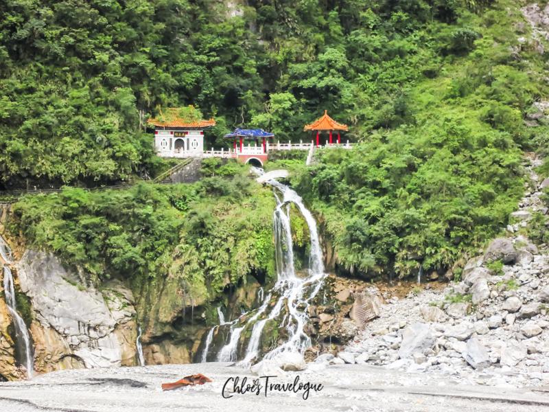 9 Best Taroko Gorge Trails for Beginners (Taroko National Park in Taiwan) | 6. Eternal Spring Shrine Trail (Changchun) | #EternalSpringShrine #TarokoNationalPark #TarokoGorge #HikingTravel #TravelTaiwan