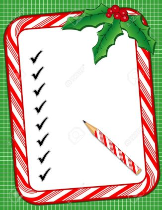14602681-christmas-to-do-list-with-candy-cane-frame-check-marks-pencil-holly-berries-green-background-stock-vector