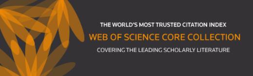 робота у базі Web Of Science чорноморський національний