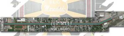 300 west