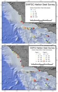 78-harbor seal surveys