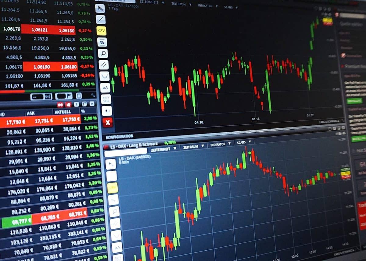 Cái nhìn tổng quan về thị trường Forex - CHN PRO TRADING