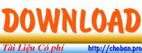 choban.pro - download co phi