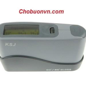 Máy đo độ bóng góc 60 và 85 hãng KSJ