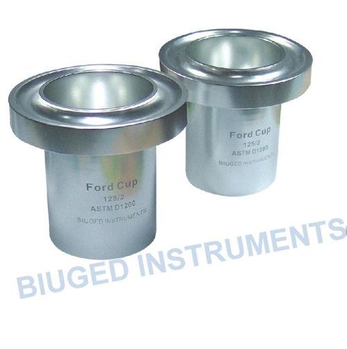 Cốc đo độ nhớt Ford Cups Biuged BGD 125