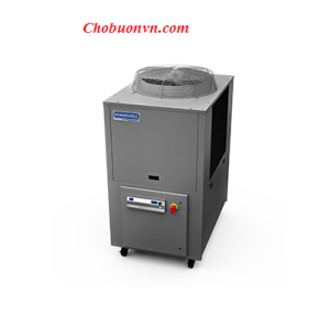 DuraChill Chiller 5-10HP-polyscience