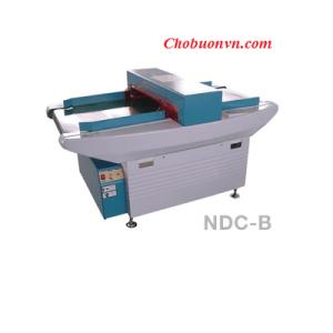 Máy dò kim loại băng tải Rehoo NDC-B