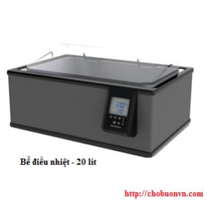 be-dieu-nhiet-polyscience-20 lit