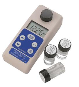 Máy đo độ đục cầm tay TN100 EutechMáy đo độ đục cầm tay TN100 Eutech